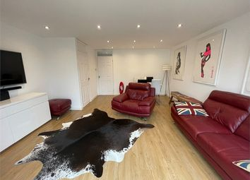 Thumbnail 2 bed flat for sale in Woodbridge Hill, Guildford, Surrey