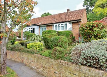 Thumbnail 2 bed detached bungalow for sale in The Coppice, Enfield