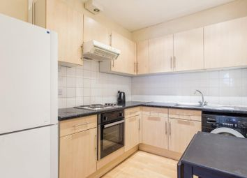 Thumbnail 3 bed flat to rent in Brecknock Road, Kentish Town
