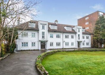 Thumbnail 2 bed flat for sale in 320 Poole Road, Poole, Dorset