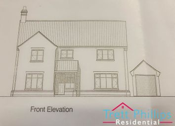 Thumbnail Land for sale in The Hill, Smallburgh, Norwich