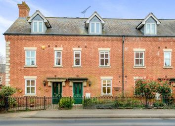 Thumbnail 4 bed terraced house for sale in Harvard Close, Moreton In Marsh, Gloucestershire, N/A