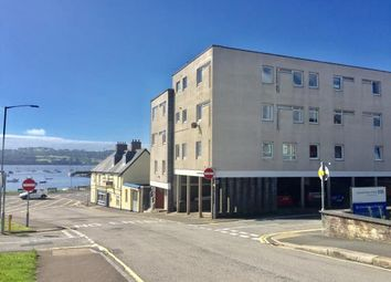 Thumbnail 2 bed flat for sale in Harvey Street, Torpoint, Cornwall