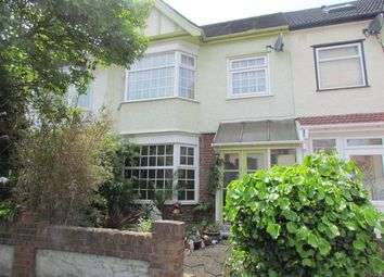 Thumbnail 3 bed terraced house for sale in Belfairs Drive, Chadwell Heath, Romford