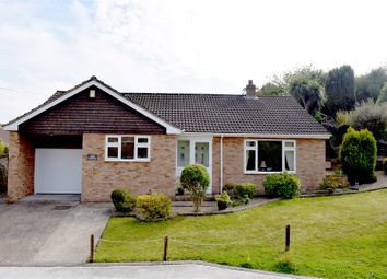 Thumbnail 2 bed detached bungalow for sale in London Road, Hythe