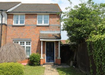 Thumbnail 3 bed property for sale in Warspite Close, Portsmouth