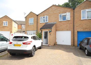 Thumbnail 3 bed terraced house to rent in Ovington Court, Knaphill, Woking