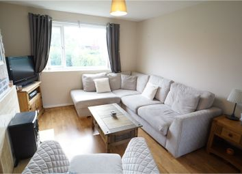 Thumbnail 2 bed terraced house for sale in Whinsmoor Drive, Carlisle