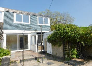 Thumbnail 3 bed end terrace house to rent in Arnheim Road, Lordshill, Southampton, Hampshire