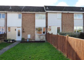 Thumbnail 3 bed terraced house for sale in North Road, Winterbourne, Bristol