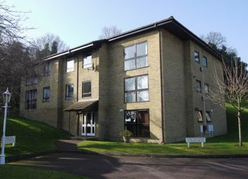 Thumbnail 3 bed flat for sale in Wood Lodge Grange, St. Johns Hill, Sevenoaks