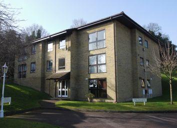 Thumbnail 3 bed flat for sale in Wood Lodge Grange, St. Johns Hill, Sevenoaks