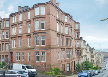 Thumbnail 2 bed flat for sale in 0/2, 43 Caird Drive, Partick