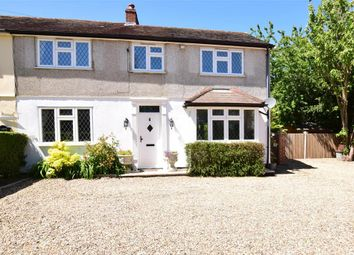 3 bed semi-detached house for sale in Ash Road, Hartley, Kent DA3