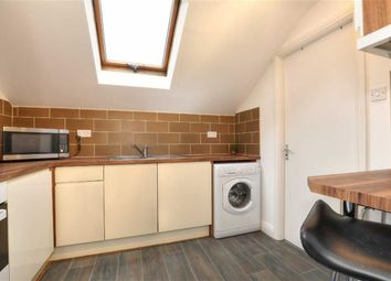 Thumbnail 1 bed flat to rent in Sharrow Vale Road, Sharrow Vale, Sheffield