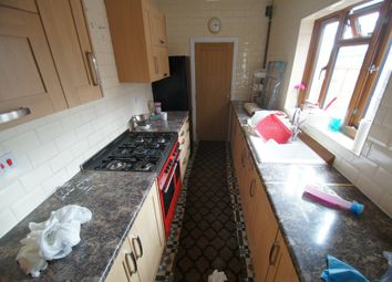 Thumbnail 3 bedroom terraced house to rent in Blythe Road, Hillfields