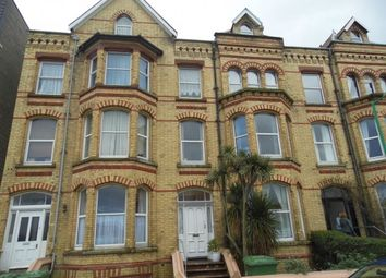 Thumbnail 2 bed flat to rent in Flat 3, Kingsley, Walpole Drive, Ramsey