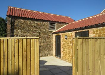 Thumbnail 2 bed barn conversion for sale in Priory Road, Downham Market