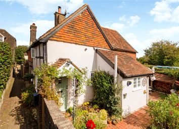Nep Town Road, Henfield, West Sussex BN5. 4 bed detached house