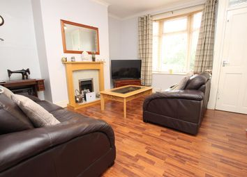 Thumbnail 2 bed terraced house to rent in Old Road, Bolton