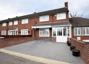 Thumbnail 3 bed end terrace house for sale in Hampden Road, Langley, Slough