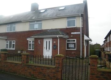 Thumbnail 2 bed property to rent in Lloyds Avenue, East Rainton, Houghton Le Spring