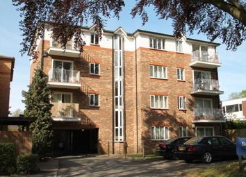 Thumbnail 2 bed flat for sale in Sandringham Court, 37 The Avenue, Beckenham
