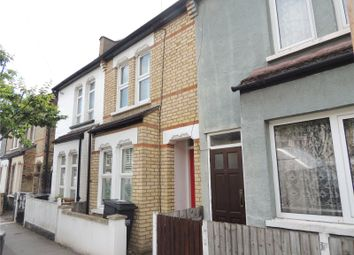 Thumbnail 2 bed terraced house to rent in Beaconsfield Road, Croydon