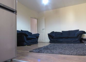 Thumbnail 6 bed terraced house to rent in Trafford Street, Preston
