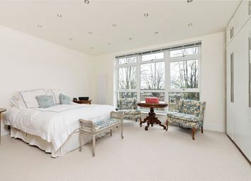 Thumbnail 6 bed property to rent in Marlborough Hill, St John's Wood, London