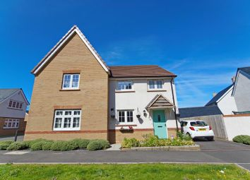 Thumbnail 3 bed semi-detached house to rent in Great Clover Leaze, Stoke Gifford