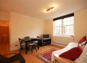 Thumbnail 2 bed flat to rent in Flaxman Terrace, London