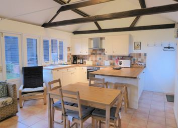 Thumbnail 2 bed barn conversion to rent in Snape, Saxmundham
