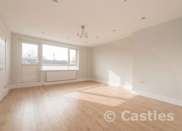 Thumbnail 3 bed flat for sale in Saltram Close, London