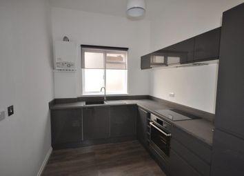 Thumbnail Flat to rent in Sunningfields Road, London