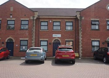 Thumbnail Office for sale in 10 Mallard Court, Crewe Business Park, Crewe, Cheshire
