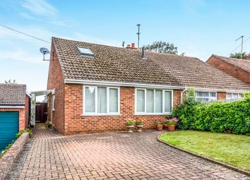 Thumbnail 3 bedroom semi-detached house for sale in The Avenue, Welford Road, Kingsthorpe, Northampton