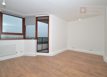 Thumbnail 1 bed flat to rent in Penshurst Road, Victoria Park Village, Hackney, London