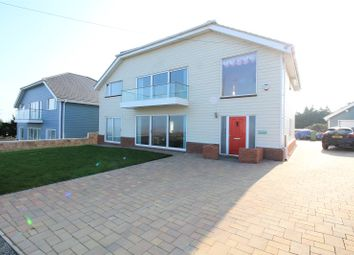 Thumbnail 5 bedroom detached house for sale in Cliff Drive, Warden, Sheerness