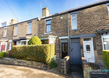 3 bed terraced house for sale in Dixon Road, Hillsborough, Sheffield S6