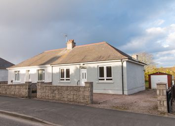 Thumbnail 2 bed semi-detached bungalow for sale in Cookston Road, Portlethen, Aberdeen