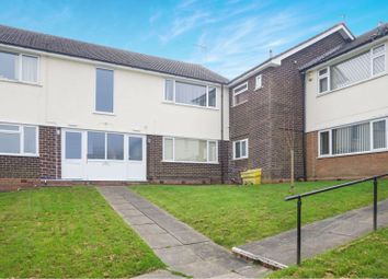 1 bed flat for sale in Sutton Court, Wolverhampton WV4