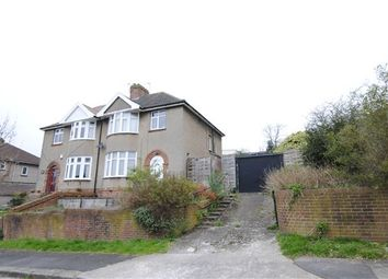 Thumbnail 3 bed property for sale in Imperial Walk, Knowle Park, Bristol