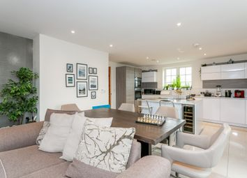 Thumbnail 2 bed property for sale in Petunia Court, 5 Ashridge Close, London