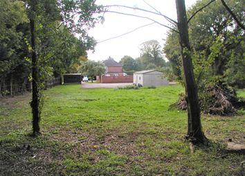 Thumbnail Land for sale in Whitebarns Lane, Furneux Pelham