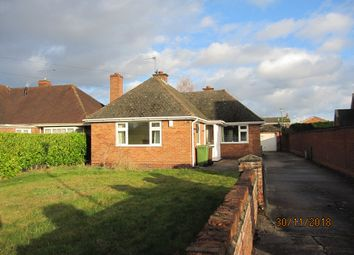 Thumbnail 2 bedroom bungalow to rent in Stratford Road, Hockley Heath, Nr Solihull