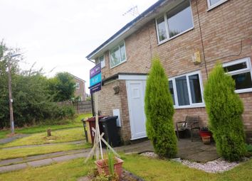 Thumbnail 1 bed flat to rent in Greenwalk, Bolton
