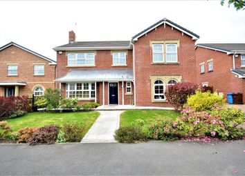Thumbnail 4 bed detached house for sale in Victory Boulevard, Lytham Quays, Lytham, Lancashire