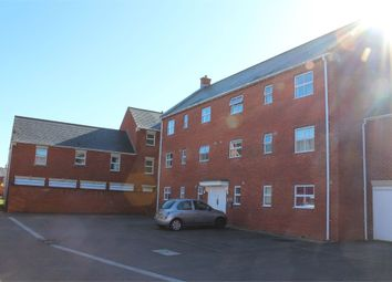 Thumbnail 2 bed flat for sale in Longridge Way, Weston-Super-Mare, Somerset