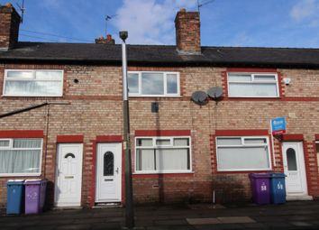 Thumbnail 2 bed terraced house to rent in Bishopgate Street, Wavertree, Liverpool, Merseyside